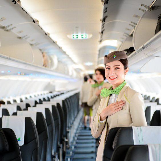 Bamboo Airways 3