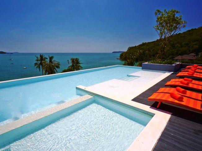 Bandara Phuket Beach Resort 8