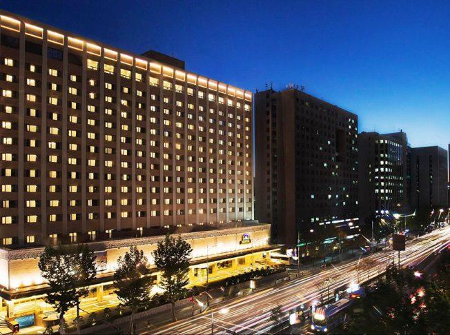 Best Western Premier Seoul Garden Hotel 5