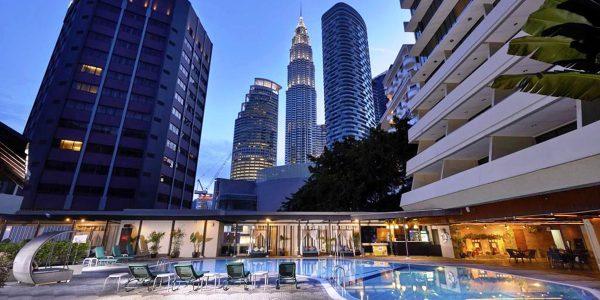 Corus Hotel Kuala Lumpur 4