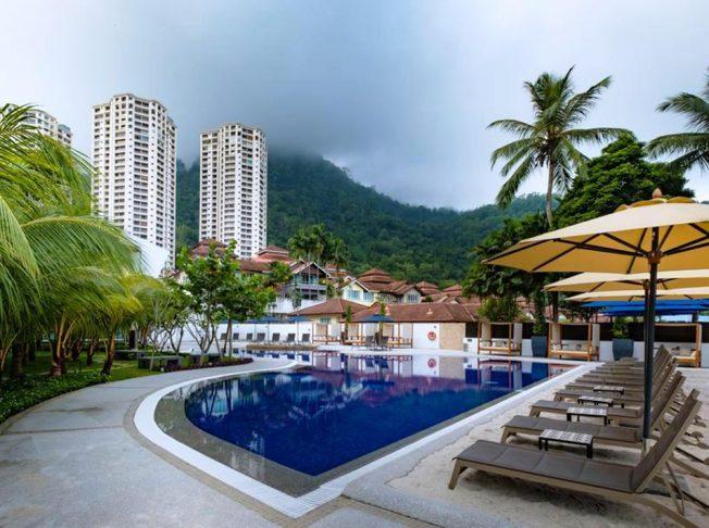 DoubleTree Resort by Hilton Hotel Penang 8
