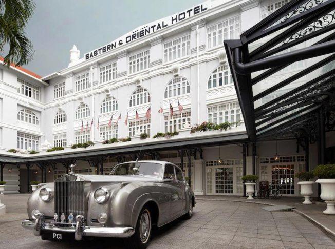 Eastern Oriental Hotel 4