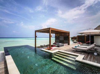 Four Seasons Maldives At Kuda Huraa 5