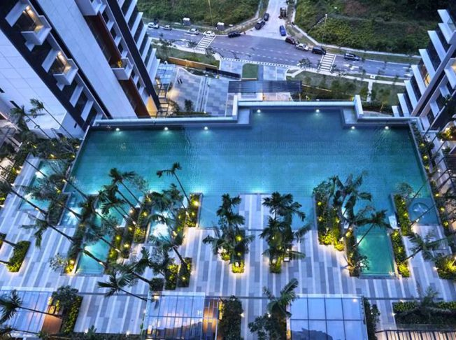 Grand Medini Suites By Iconic Bliss 9