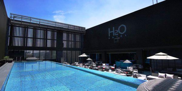 H2O HOTEL 3