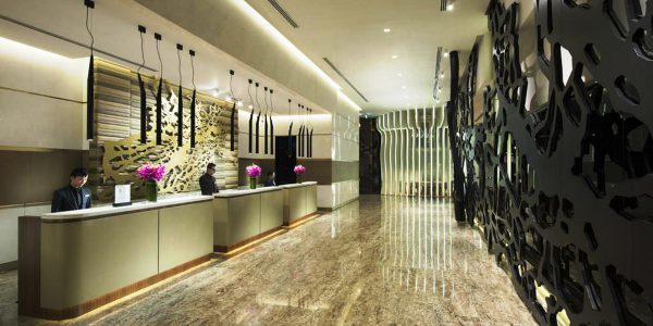 Hilton Kuala Lumpur 2