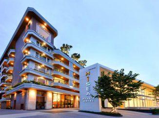 Hisea Huahin Hotel 6