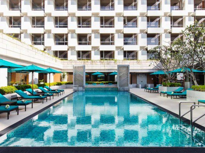 Holiday Inn Bangkok 4