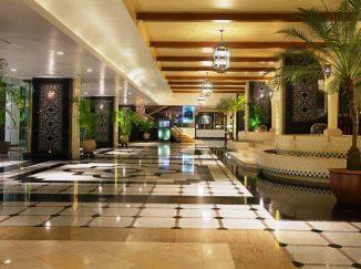 Hotel Istana Kuala Lumpur City Centre 2