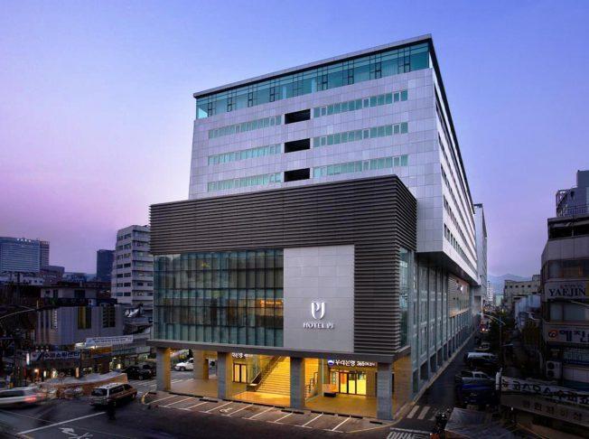 Hotel PJ Myeongdong 9