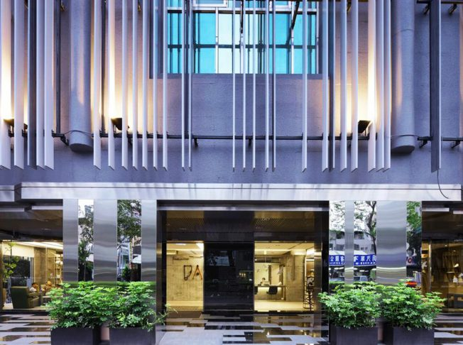 Hotelday Taichung 8