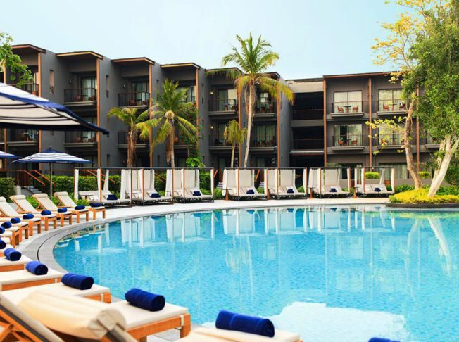 Hua Hin Marriott Resort and Spa 3