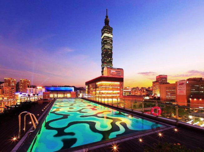 Humble House Taipei 7