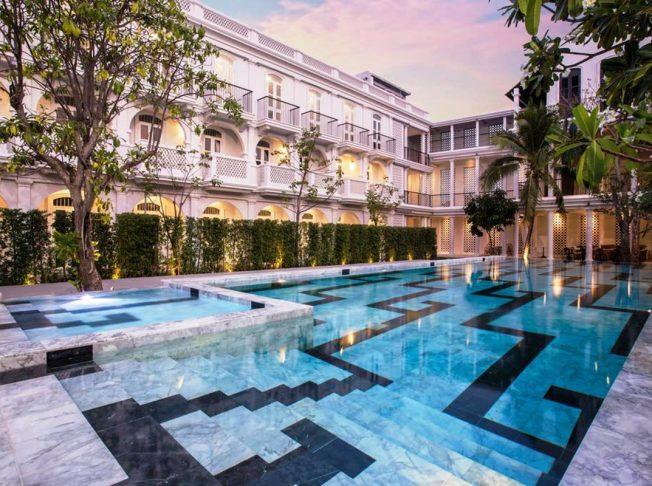 Little Nyonya Hotel 1