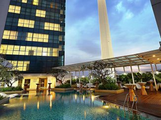 Oasis Suites Kuala Lumpur by Far East Hospitality 4