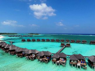 Olhuveli Beach Spa Resort 4