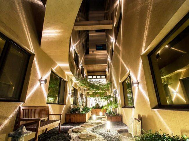 Pacific Hotel 1