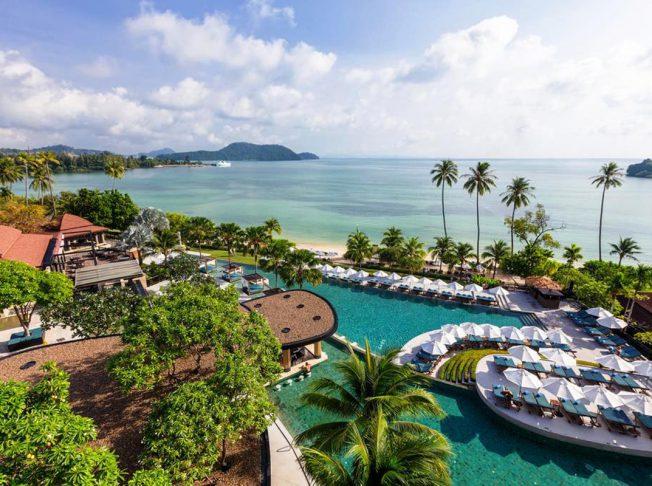Pullman Phuket Panwa Beach Resort 4