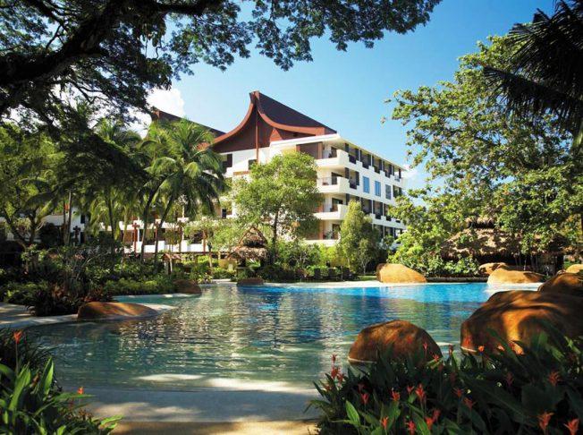 Shangri Las Rasa Sayang Resort Spa Penang 8