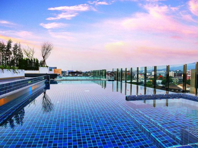 Stay with Nimman Chiang Mai 8