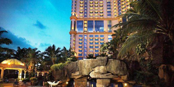 Sunway Resort Hotel Spa 10