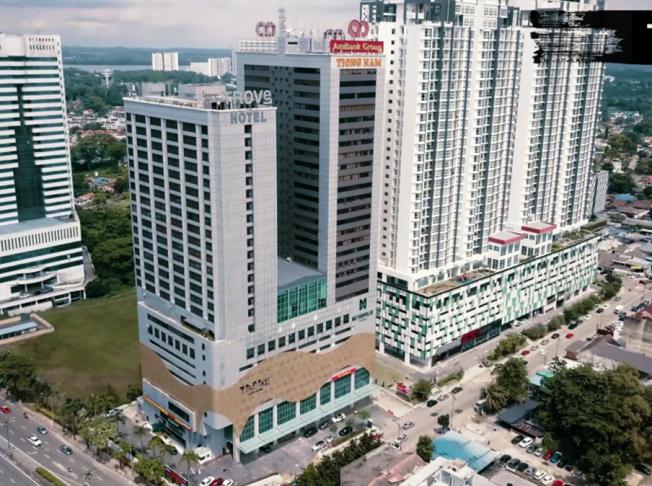 TROVE Johor Bahru 1