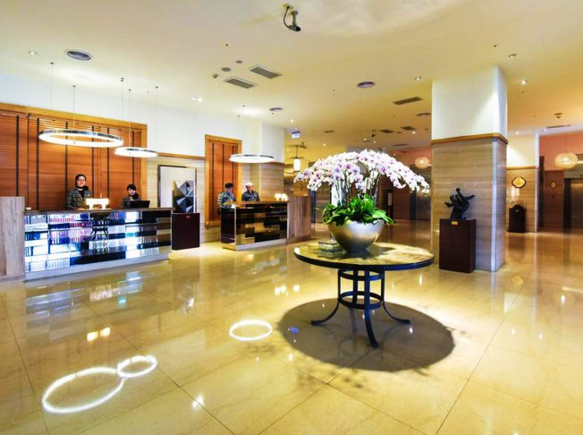 The Howard Plaza Hotel Kaohsiung 10