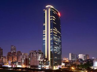 The Landis Taichung Hotel ONE Taichung 3