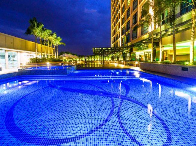 The Light Hotel Penang 4