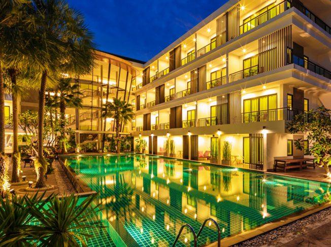 The Pago Design Hotel Phuket 7