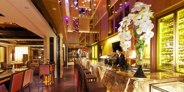 The Splendor Hotel Taichung 6