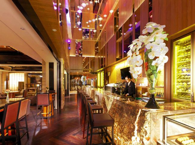 The Splendor Hotel Taichung 6