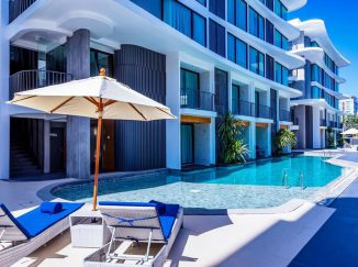 Wintree City Resort 6
