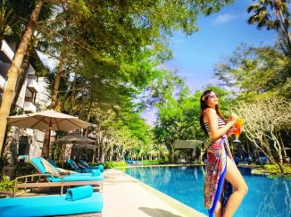Courtyard by Marriot Bali8