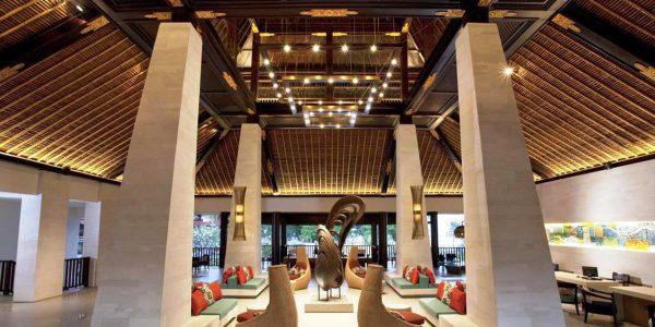 Holiday Inn Resort Baruna6