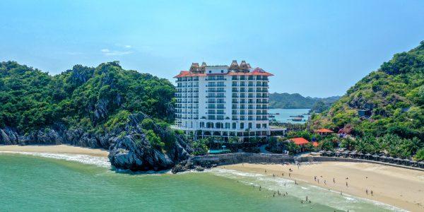 Hotel Perle DOrient Cát Bà