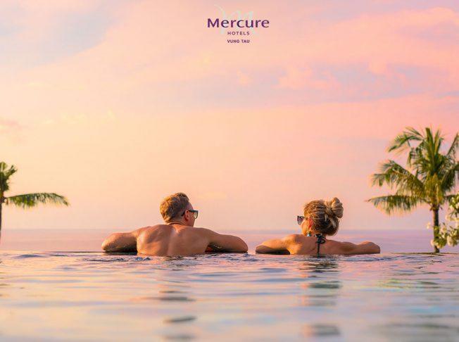 Mercure Hotel Vung Tau 1