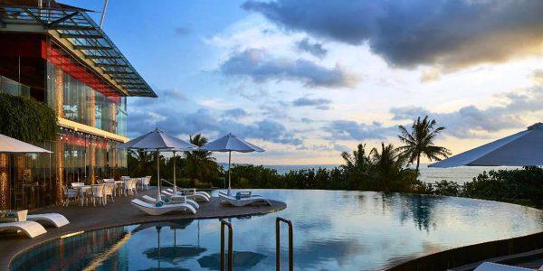 Sheraton Bali Kuta4