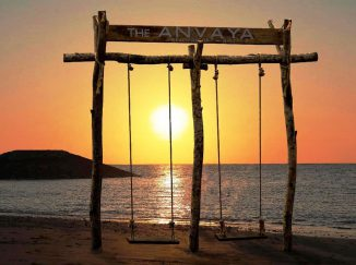 The Anvaya Beach Bali8