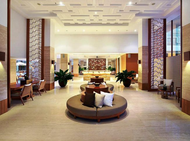 The Bandha Hotel Suites5