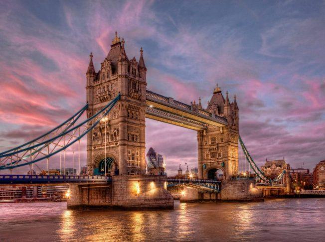 nước Anh