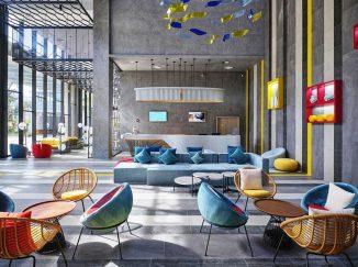 Khách sạn Ibis Style Vũng Tàu 3