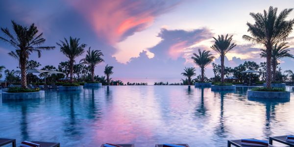 Movenpick Resort Cam Ranh Pool