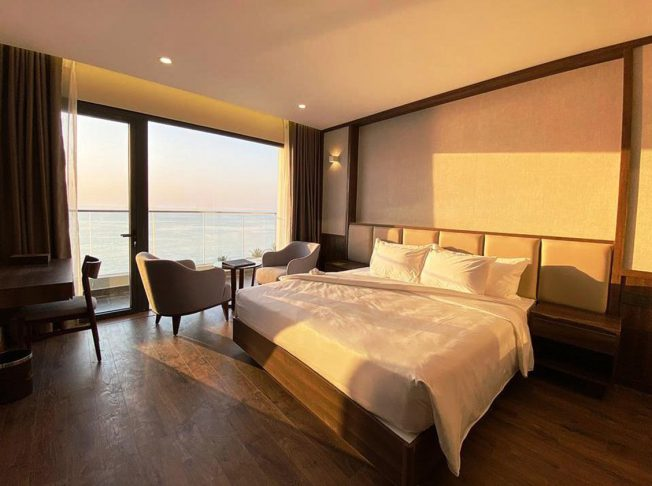 Sunset Beach Resort Spa Phú Quốc 6