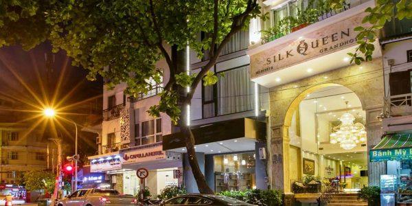 Khách sạn Silk Queen Grand7
