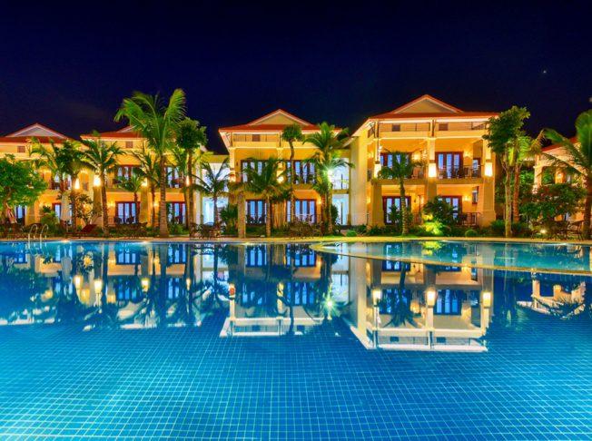 Manli Resort Quảng Bình8