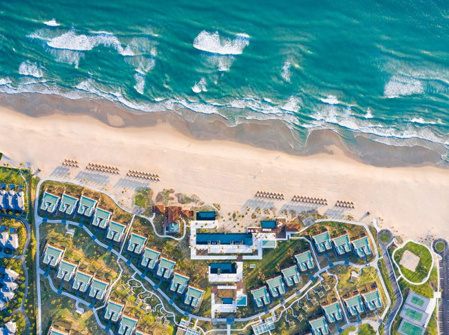 ALMA Cam Ranh Resort