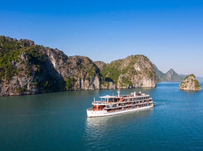 Du thuyền Heritage Bình Chuẩn 3 1