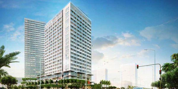 Khách sạn ANYA Premier Quy Nhơn5