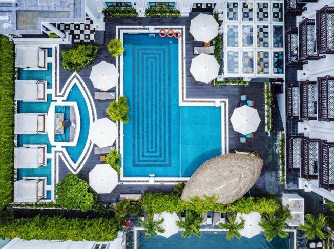Khách sạn Anio Boutique Hội An2